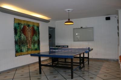 Hostely a ubytovny - Hostel Backpackers Inn Medellin