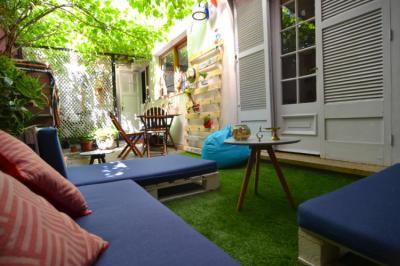 Hostely a ubytovny - Yogi Hostel