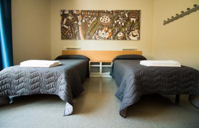 Hostely a ubytovny - Barcelona Pere Tarrés Youth Hostel