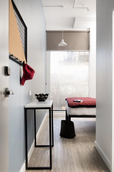 Hostely a ubytovny - Hostel G Perth