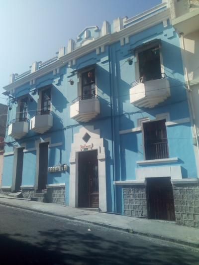 Hostely a ubytovny - Hostel Guesthouse Nelson