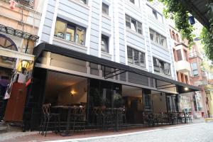 Hostely a ubytovny - Hanchi Hostel