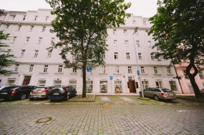 Hostely a ubytovny - Hostel Dakura