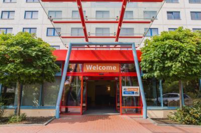 Hostely a ubytovny - A&O Berlin Kolumbus Hostel