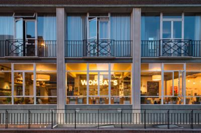 Hostely a ubytovny - Wombat's CITY Hostel - London