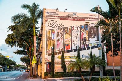 Hostely a ubytovny - Selina Little Havana Miami