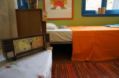 Hostely a ubytovny - Hostel Dioskouros