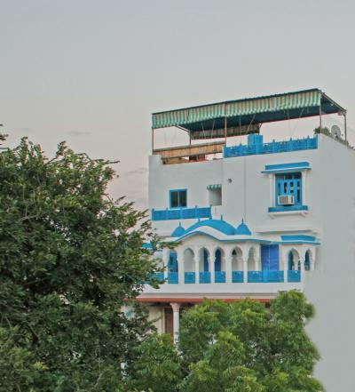 Hostely a ubytovny - Hostel Triangle Folks Jaipur
