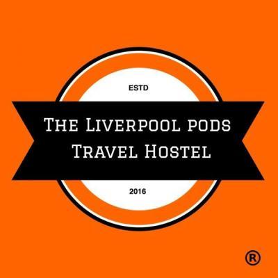 Hostely a ubytovny - Hostel The Liverpool Pods