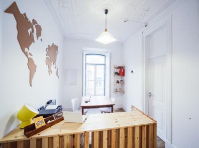 Hostely a ubytovny - Hostel Impact House