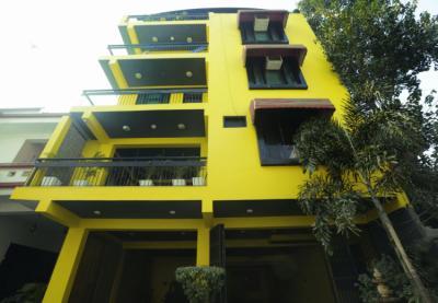 Hostely a ubytovny - The Hosteller Delhi