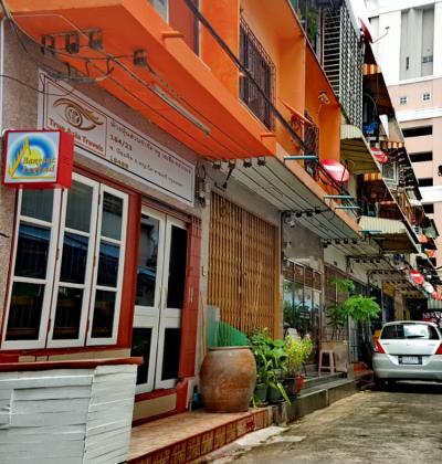 Hostely a ubytovny - Hostel Bangkok Legend Guesthouse