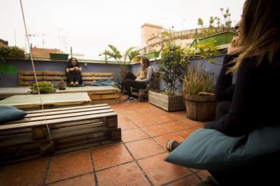 Hostely a ubytovny - Hostel One Sants