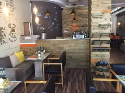 Hostely a ubytovny - Hostel Inn Baku