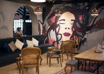 Hostely a ubytovny - Selina Quito