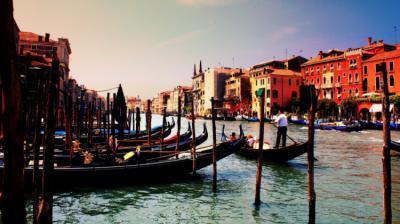 Hostely a ubytovny - Hostel AWA Venice Apartments San Marco
