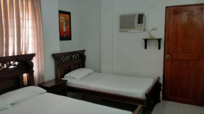 Hostely a ubytovny - Hostel Lourdes House