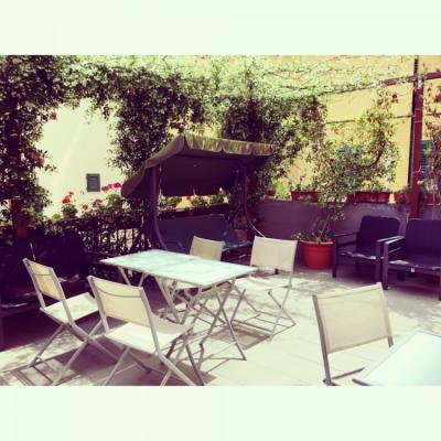 Hostely a ubytovny - Hostel New Ostel Florence