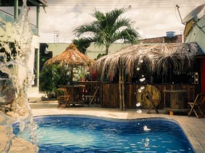 Hostely a ubytovny - Hanuman Hostel - Manaus - Amazon