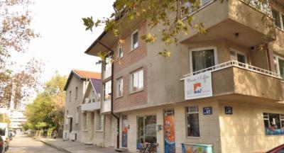 Hostely a ubytovny - Hostel Moreto & Caffeto