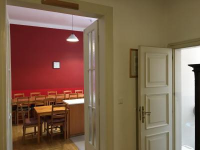 Hostely a ubytovny - Hostel Rosemary