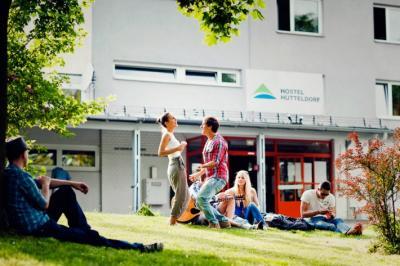 Hostely a ubytovny - Hostel Hütteldorf