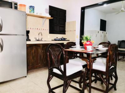 Hostely a ubytovny - Hostel Dolce Vita Caribe Beach