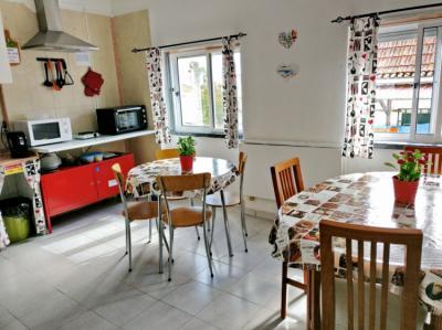 Hostely a ubytovny - Lisbon Cosy Hostel