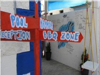 Hostely a ubytovny - Hostel La Tortuga Azul
