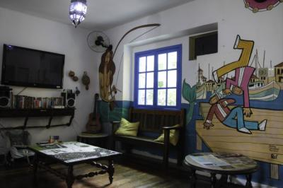 Hostely a ubytovny - Vila Carioca Hostel