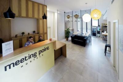 Hostely a ubytovny - Meeting Point Hostels