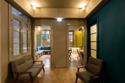 Hostely a ubytovny - Nubian Hostel