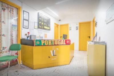 Hostely a ubytovny - Vistas de Lisboa Hostel
