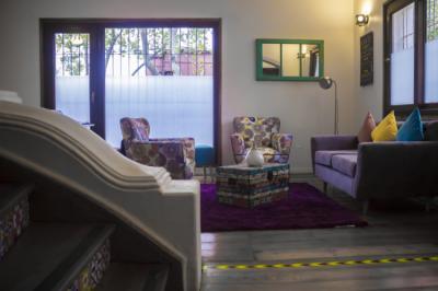 Hostely a ubytovny - Casa Viva Hostel