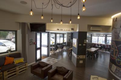 Hostely a ubytovny - Hostel TrustEver