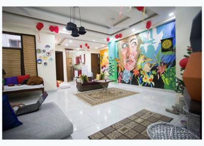Hostely a ubytovny - Hostel Capsule Den