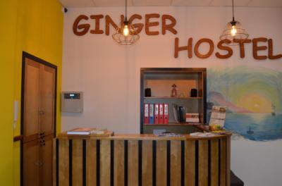 Hostely a ubytovny - Ginger ApartHostel