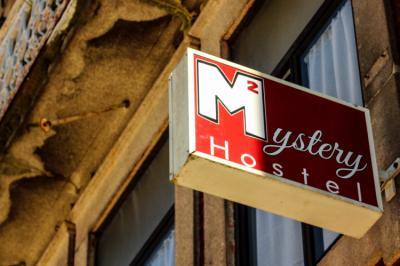Hostely a ubytovny - Mystery Hostel