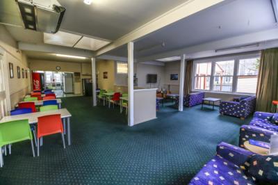 Hostely a ubytovny - YHA Rolleston House (Christchurch)
