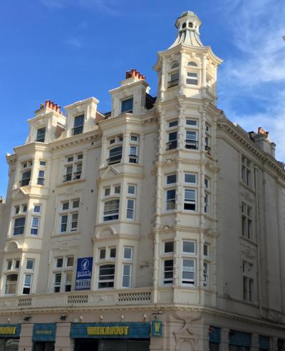 Hostely a ubytovny - Smart Brighton Beach