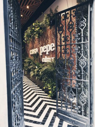 Hostely a ubytovny - Hostel Casa Pepe