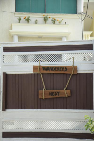 Hostely a ubytovny - Hostel  Wanderers Nest