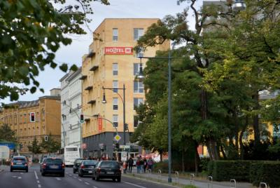 Hostely a ubytovny - MEININGER Hostel Berlin Alexanderplatz
