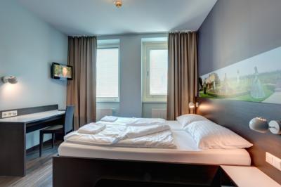 Hostely a ubytovny - MEININGER Hostel Vienna Downtown Sissi
