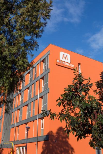 Hostely a ubytovny - MEININGER Hostel Milano Garibaldi