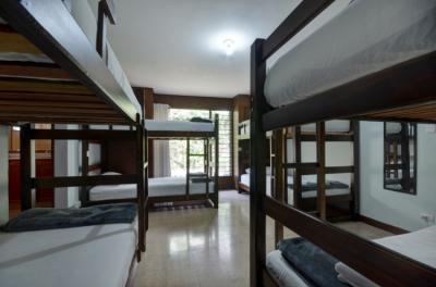 Hostely a ubytovny - Ivy Hostel