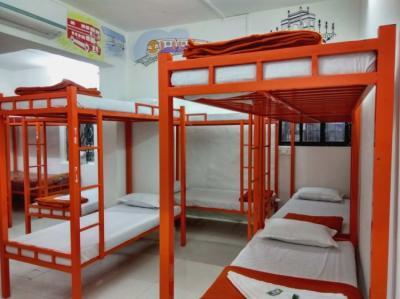 Hostely a ubytovny - Hostel  Mumbai Backpackers