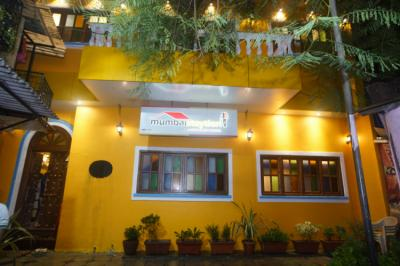 Hostely a ubytovny - Mumbai Staytion Dorm - A Backpackers Hostel