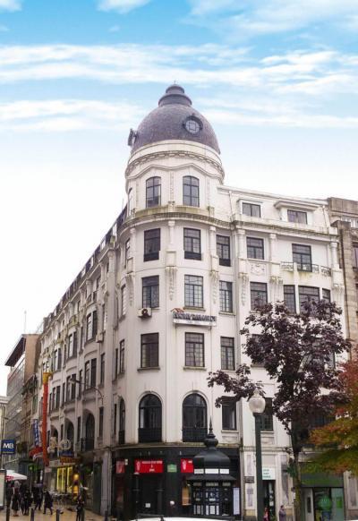 Hostely a ubytovny - Nice Way Porto Hostel