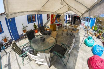 Hostely a ubytovny - Dragonfly Hostels